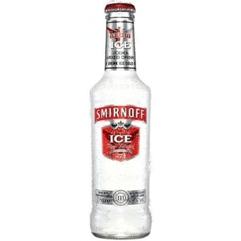 Kokteilis Smirnoff Red Ice, 45%, 0.275l