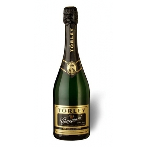 Sparkling wine Torley Charmant, 11.5%, 0.75l