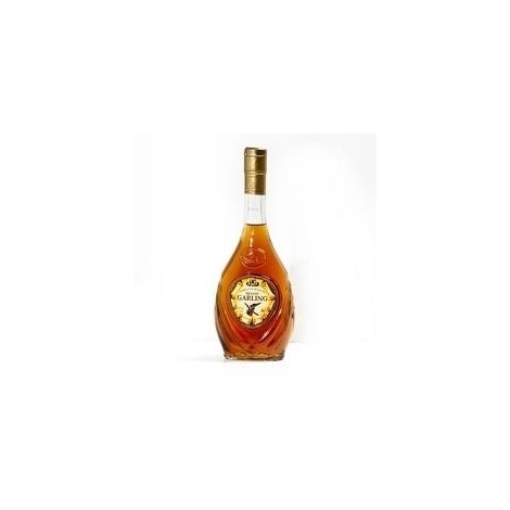 Brandy Garling 36%, 0.5l