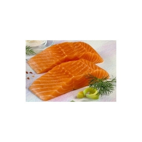 Cold smoked salmon fillet, Northland, 150g