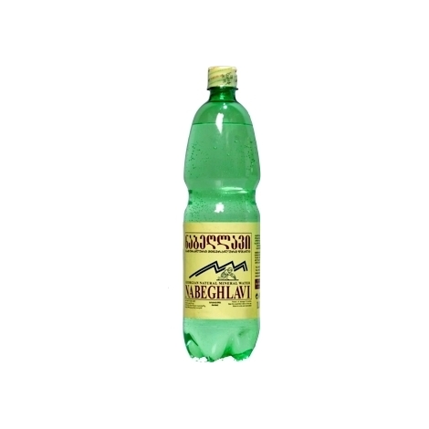 Natural mineral water Nabeghlavi, 1l