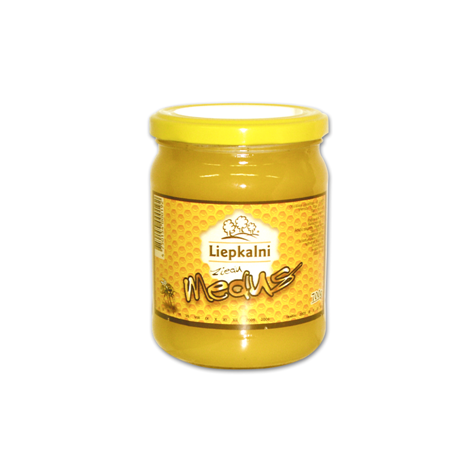 Flower honey Liepkalni, 350g
