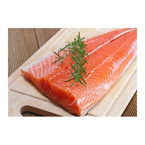 Atlantic salmon fillet, 1kg