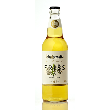 Beer cocktail Friss, Valmiermuiza, 2.8%, 0.5l