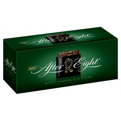 Konfekšu kārba, After Eight, 200g