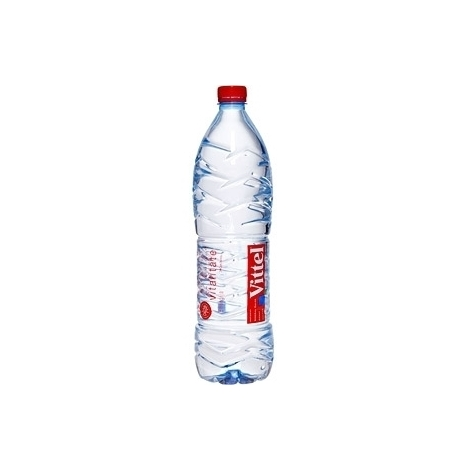 Natural non-carbonated water, Vitel, 1.5l