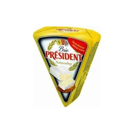 Cheese Brie President, 125g