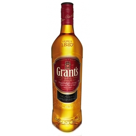 Grants Family Reserve, 40%, 1l