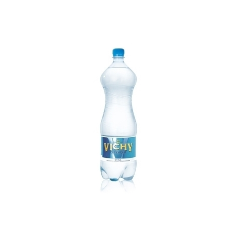 Non-carbonated mineral water Vichy Classique, 1.5l