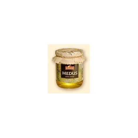 Linden honey Vinnis, 300g