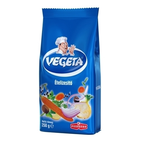 Food additive, Vegeta, 250g