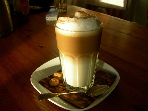 peso specifico latte